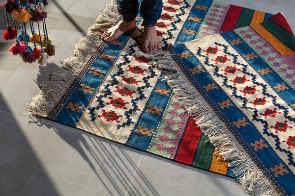 Rug Cleaning Cleaning Practical Tips and Reminders: How to Clean and Maintain Your Rugs Without Hiring Professional Rug Cleaners
